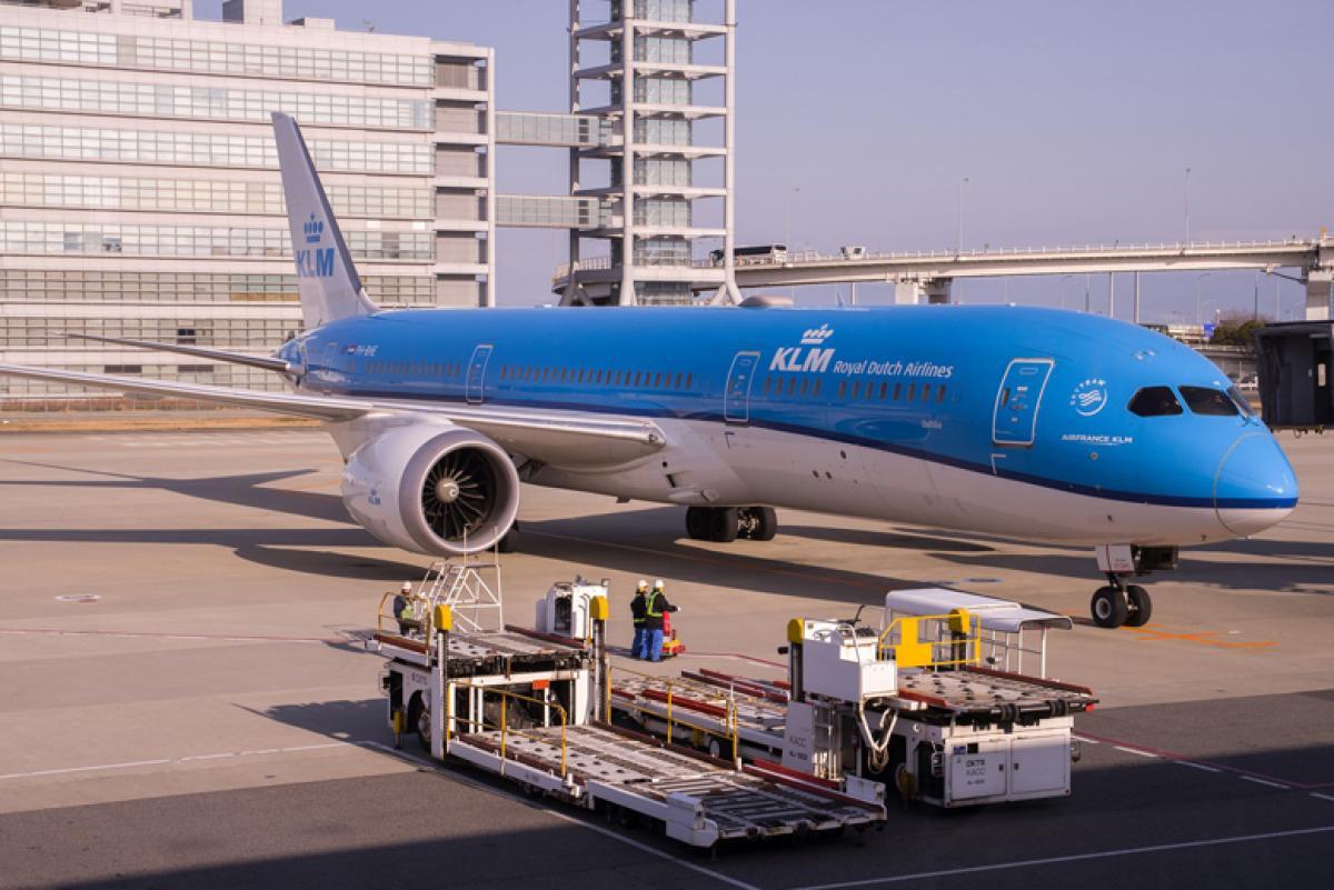 Worldwide Air Freight